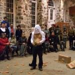 Douleur des autres, Chicoutimi, 2009