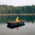 la barque, 2014