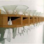 Machine à idées, 2003